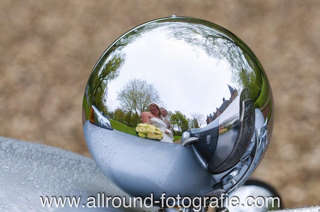 Bruidsreportage (Trouwfotograaf) - Detailfoto - 009