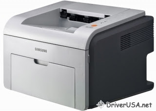 download Samsung ML-2570 printer's drivers - Samsung USA Driver Download