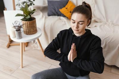 dicas para dormir bem - mindfulness