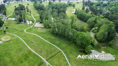 041915-trentonstreet-west-monroe-louisiana-aerialvid-2