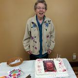 Happy 90th Joyce J