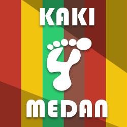 Kaki 4 Medan