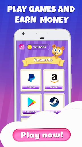 Coin Pop - Play Games & Get Free Gift Cards screenshot 4
