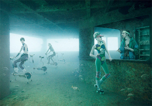 Awesome Underwater Art Gallery By Andreas Franke 8