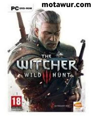 The witcher 3: wild hunt - ألعاب كمبيوتر 2021