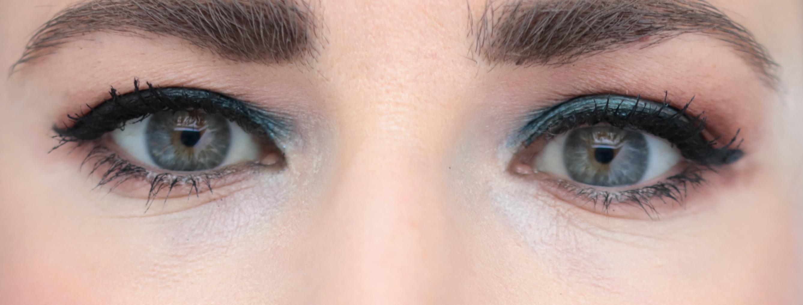 Mast Maquillage yeux avis