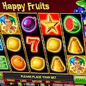 Happy Fruits icon