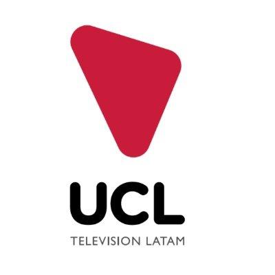 Logo UCL Televisión LATAM