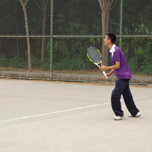 Yang Deng Photo 24