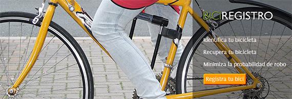 Registra tu bici y recoge el kit en la feria Conama 2012