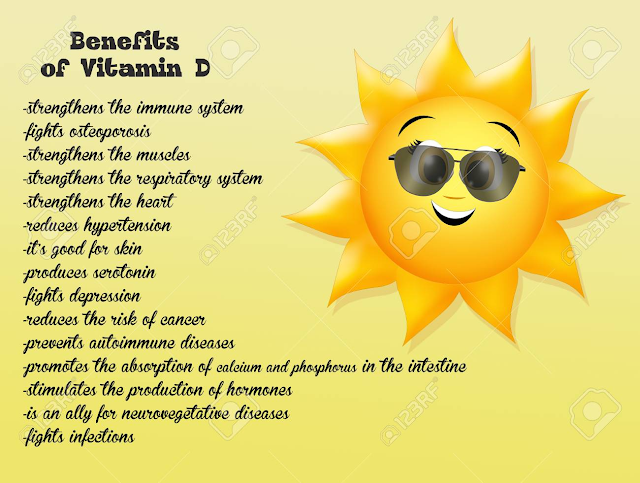 Benefits Of Vitamin D: Why You Should Add It To Your Regular Supplements