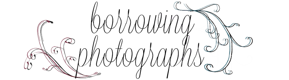 Borrowing Photographs