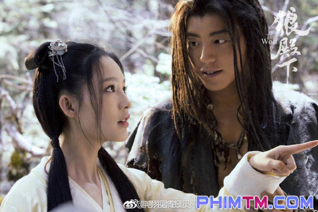 17 cặp đôi màn ảnh Hoa Ngữ công khai tình cảm nhân ngày Valentine châu Á - Ảnh 13.