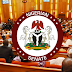 Proceedings In The Nigerian Senate On Thursday, 15th March, 2018