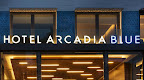 Фото 7 Arcadia Blue Hotel