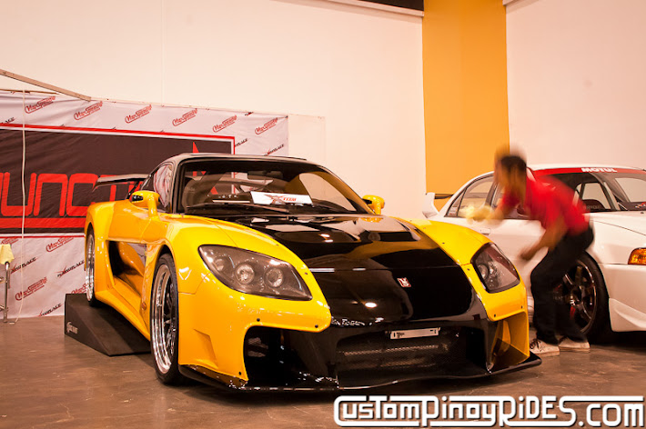 Hot Import Nights 2: Two-Door Sports and Muscle Car Madness Custom Pinoy Rides Philippines Car Photography pic8