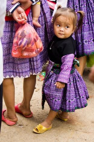 moc chau pys travel006 Điểm lại những hình ảnh nhộn nhịp Tết độc lập người Mông