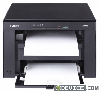 pic 1 - ways to save Canon i-SENSYS MF3010 printer driver