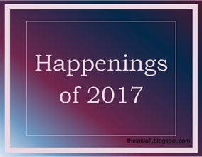 Happenings of 2017