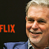 Netflix's Reed Hastings Gives $3 Million To A Fund Opposing Newsom Recall