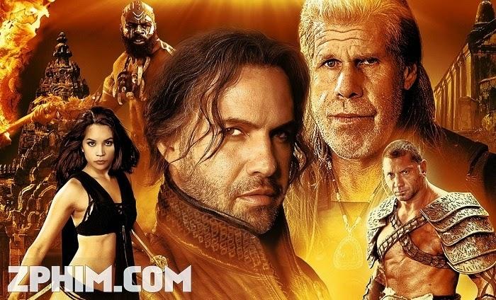 Ảnh trong phim Vua Bò Cạp 3: Trả Nợ Trận Chiến - The Scorpion King 3: Battle for Redemption 1