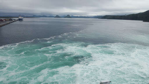 Ferry to Newfoundland - gorgeous views!. Every Journey Matters: Marine Atlantic Ferries to Newfoundland