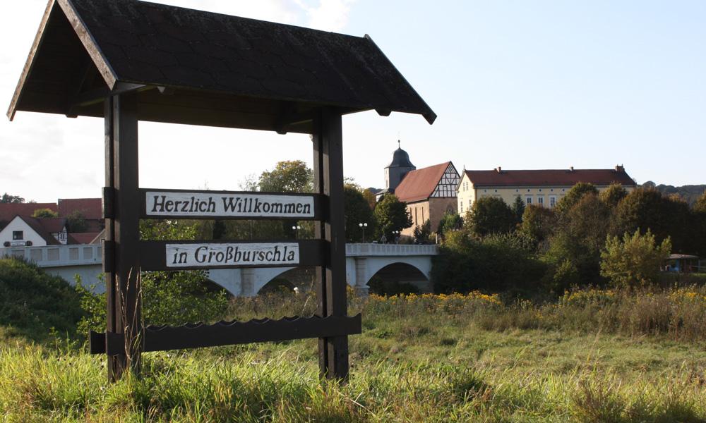 Stift und St. Banifatius Kirche