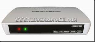 MEGABOX MG5 HD