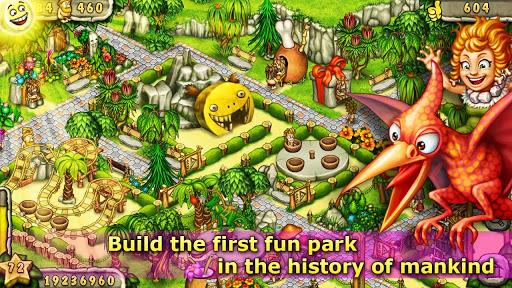Prehistoric Park Builder screenshot 7