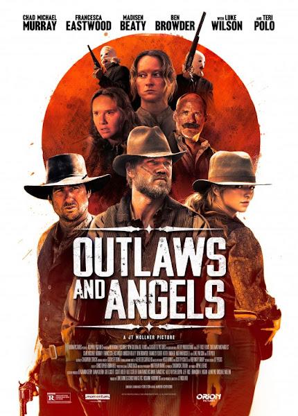 Outlaws and Angels - Kẻ Cướp Và Thiên Thần