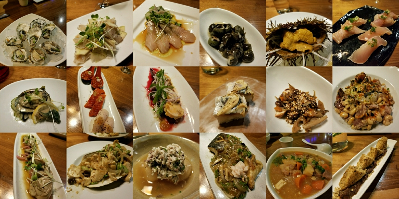 omakase foodie japanese food blogger