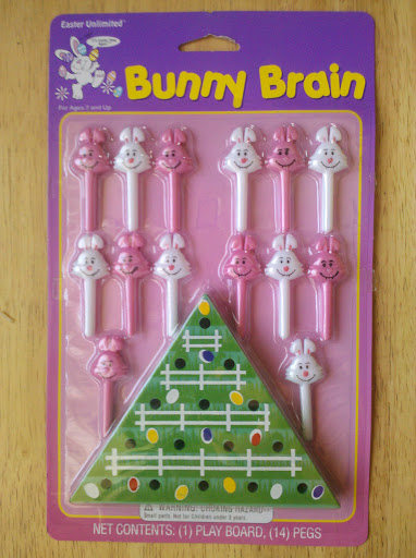 Game Bunny