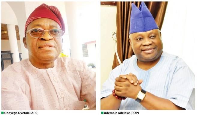 Osun Governorship Election: Ademola Adeleke Heads To Supreme Court