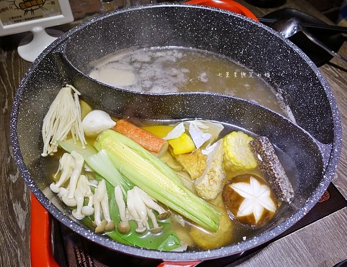 41 慕食極品和牛活海鮮平價鍋物