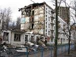Реновация и снос хрущевок в Москве