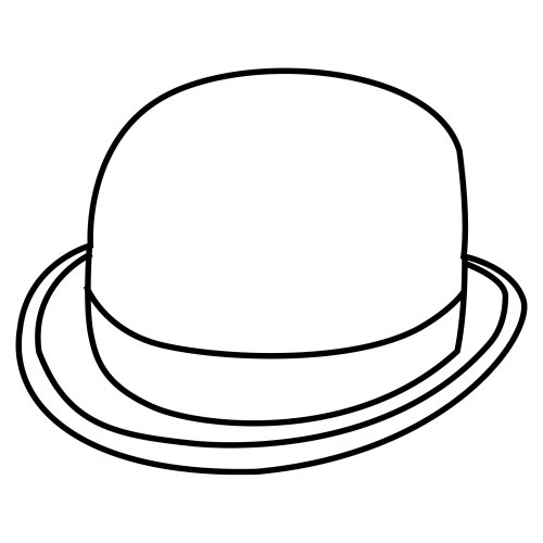 From Coloring pages , post HAT COLORING