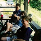 on Deck 1999