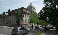 Universidad de Zúrich