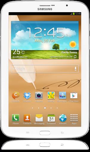 Samsung GALAXY Note 8 Spesifikasi Dan Harga