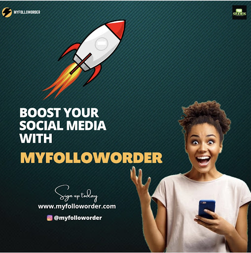 Boost your social media in one click