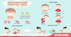 penyakit pernapasan pada bayi