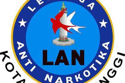 Dukungan LAN Tebing Tinggi dalam Kegiatan MTQ Se-Sumut dan Sensus Penduduk Online