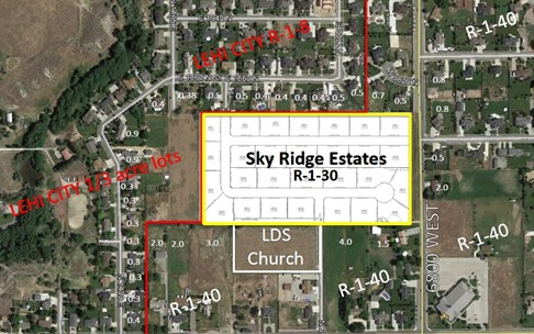 2016-06-07 Edge Homes - Sky Ridge Estates