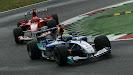 Giancarlo Fishichella, Sauber C23