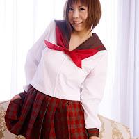 [DGC] 2008.03 - No.562 - Momo Kasuga (春日桃) 017.jpg