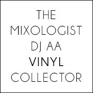 themixologistdjaavinylcollector