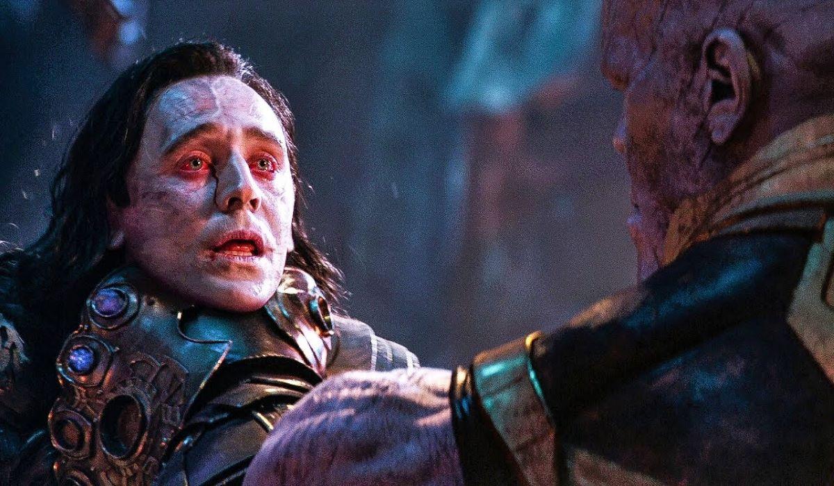 Thanos defeated Thor, Loki sacrifice himself to save brother and Asgard