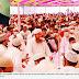 ঈশ্বরদীতে  সাবেক ভূমিমন্ত্রী শামসুর রহমান শরীফ ডিলুর প্রথম মৃত্যুবার্ষিকী পালিত