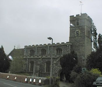 Waterbeach Parish Church
