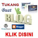 Tukang Buat Blog